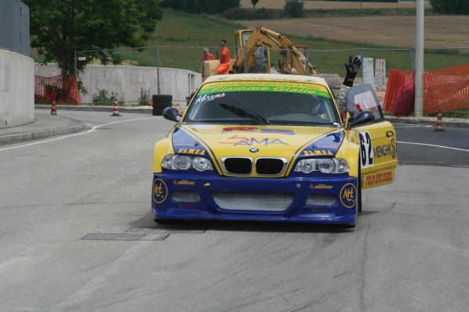 Formula Challenge 2009