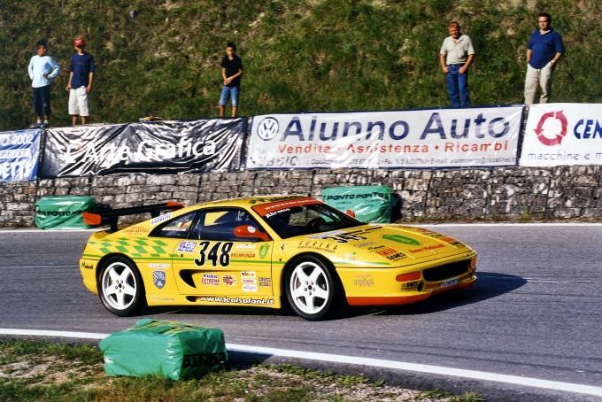 Gubbio 2002