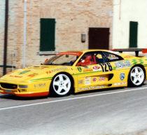 Maranello nel 2002